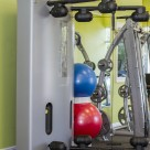 Personal Training on the Kinesis One increases ROM