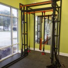 Functional Personal Training System, Great for Partner Training