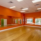 Group Training Room, Zumba, Yoga, Cardio Kick Boxing, Boot Camps,