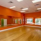 Group Training Room, Zumba, Yoga, Cardio Kick Boxing, Boot Camps,