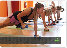 Group Fitness Classes Lake Mary, FL