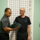 Body Composition Analysis